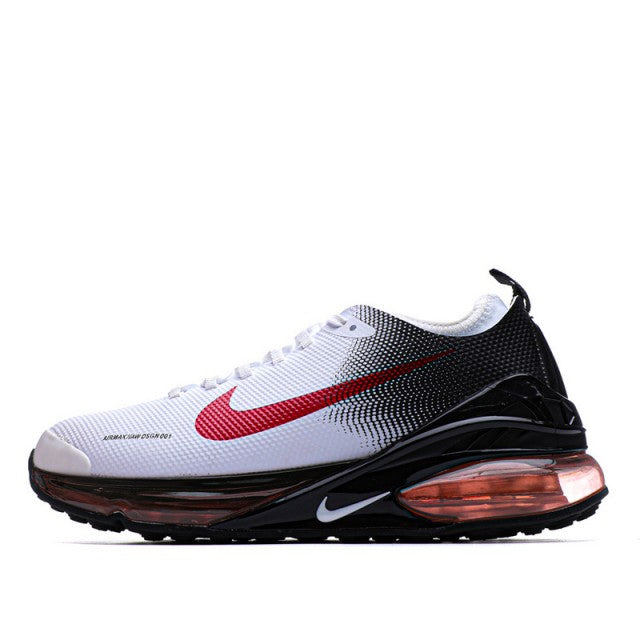 "NIKE AIR TN ""WHITE - BLACK - RED"" / 021102"