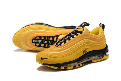 "NIKE AIR MAX 97 ""YELLOW"""
