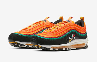 "NIKE AIR MAX 97 ""SUNBURST"""