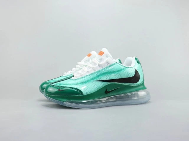 "NIKE AIR MAX 720/95 ""WHITE GREEN"""