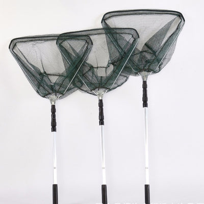 Fly Fishing Net With Rubber Handle 20