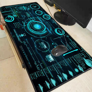Large Sizes Gaming Mousepad S802