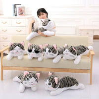 Cat Stuffed Doll D449