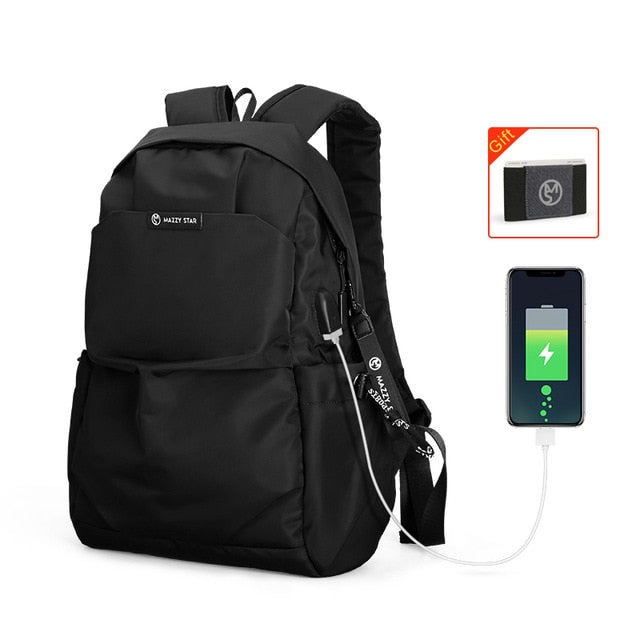 Backpack USB Charger N936