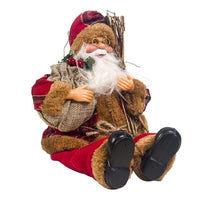 Christmas Santa Decorations X81
