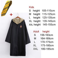 Cosplay Costume Potter Robe CC5451