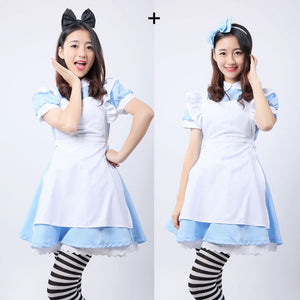 Cosplay Costume CC2980