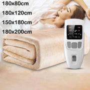 Electric Heating Blanket 4 Gear Temperature H91
