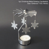 Light Christmas Decorations X12