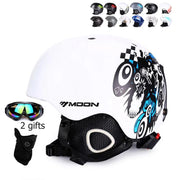 Winter Helmet MOON Z112