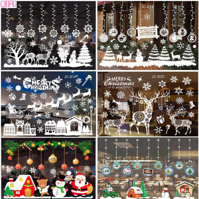 Christmas Decorations X914