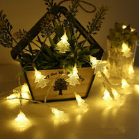 Light Christmas Decorations X11