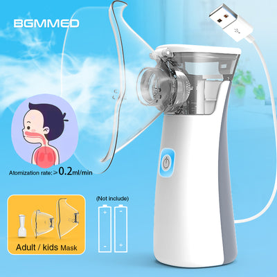 Atomizer inhalator