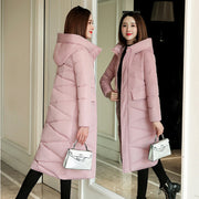 Winter Jacket Women - Coat W3