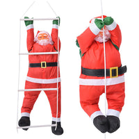 "Santa Claus & Snow Man Model X33 ""Size 60 cm"""