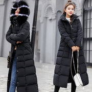 Winter Jacket Women - Coat W9