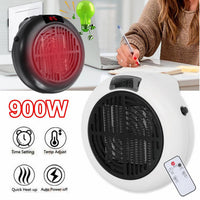 900w Mini Portable Electric Heater H66