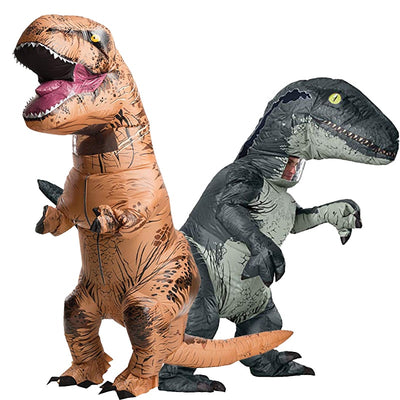 T REX Cosplay Costume CC2112