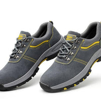 "Safety Shoes C28 ""S / 35-46"""