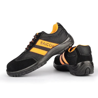 Safety Shoes C132