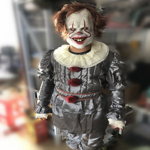 Stephen King's It Mask Pennywise Horror H8751