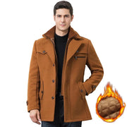 Winter Jacket Mens - Coat R10