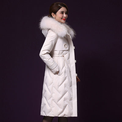 Winter Jacket Women - Coat W2