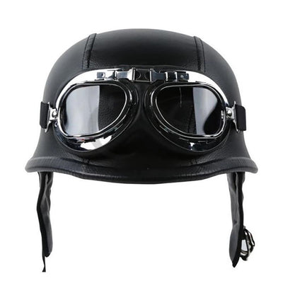 Motorcycle Helmet German Z181