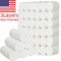 Roll Pack of 12 Paper Home Bath