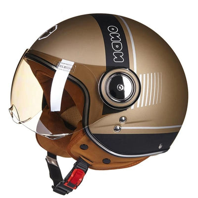 Motorcycle helmet V.scooter Z152