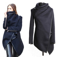 Winter Jacket Women - Coat W6