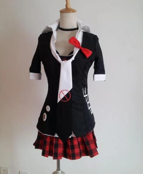 Anime Cosplay Costume CC3210