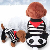 "Funny Pet Costumes Cat Dog N.2 ""8 Type"""