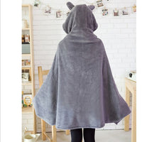 Cape Cat Costume Cosplay CC6632