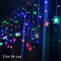 Light Christmas Decorations X13