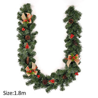 "Christmas Decorations X9117  ""Size 1.8M"""