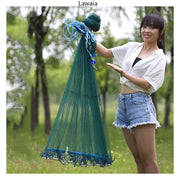 Fishing Net CHT002