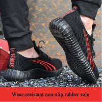 "Safety Shoes C801 ""S / 35-46"""