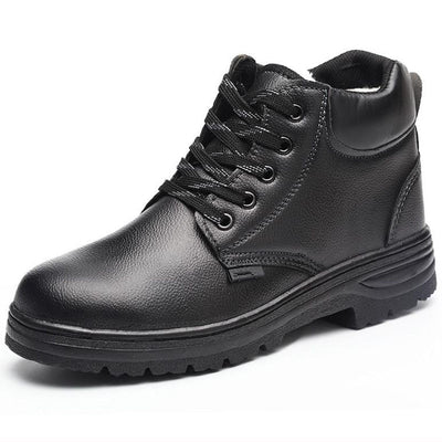 Safety Shoes C92