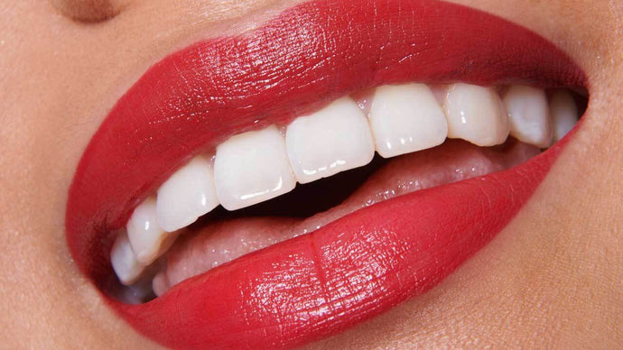 Get Glam: Red Lips
