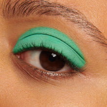 Load image into Gallery viewer, Total Colour Matte Eyepaint - Holly Green 105