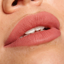 Load image into Gallery viewer, Intense Matte Liquid Lipstick - Tallulah Dusty Rose 402