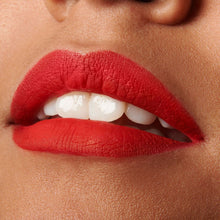 Load image into Gallery viewer, Intense Matte Liquid Lipstick - Rita Chili Red 405