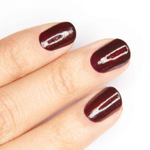 Load image into Gallery viewer, Nail Polish - 3D Dark Red 703