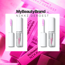 Load image into Gallery viewer, Nikki DeRoest Color Changing Lip Oil