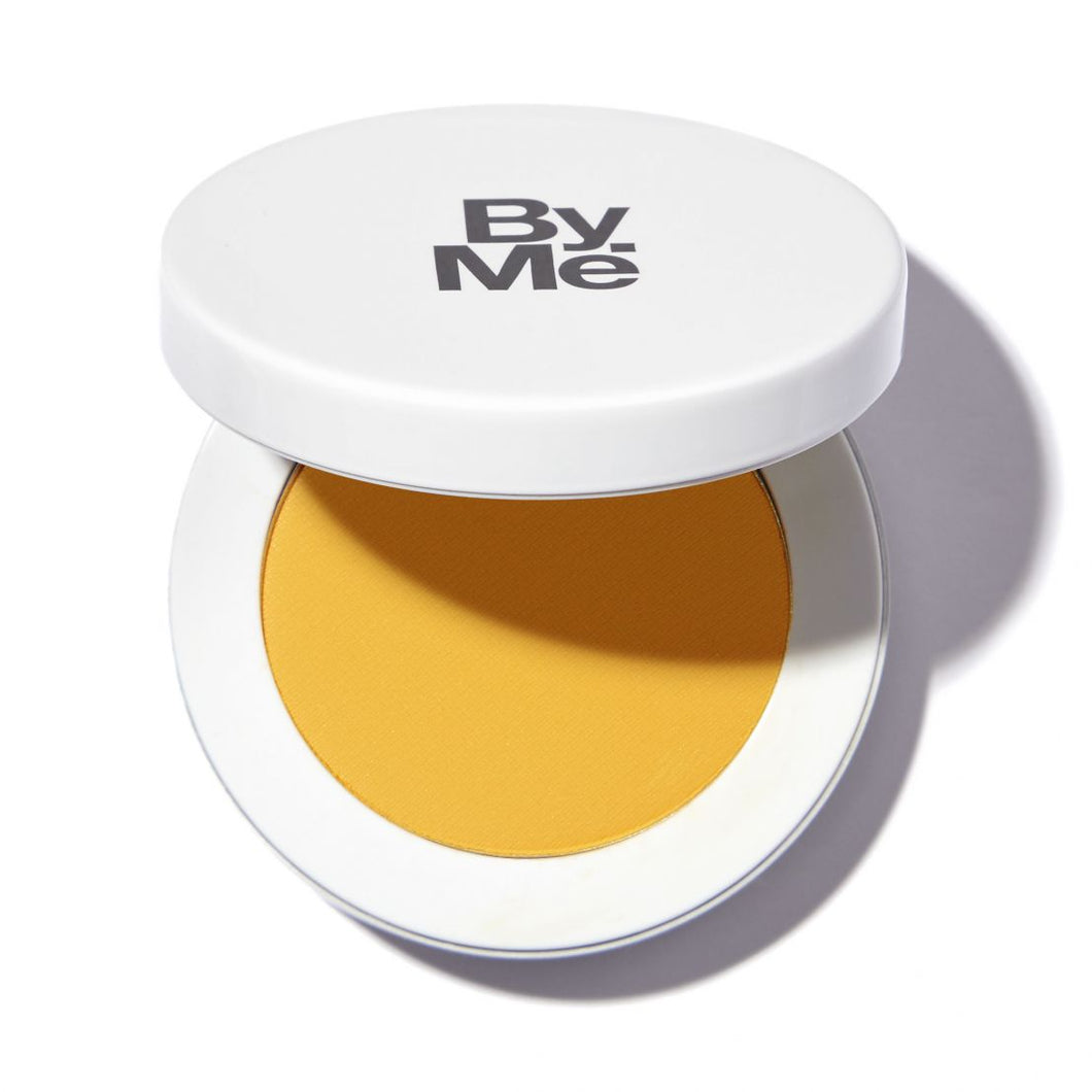 Total Colour Matte Eyepaint - Lucy Yellow 101