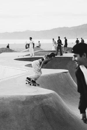 How COVID-19 inspired a whole generation of new skateboarders - Onda Skateboards