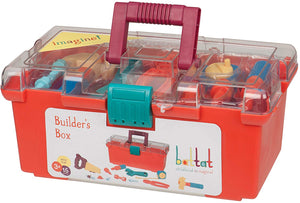Battat - Builder's Tool Box