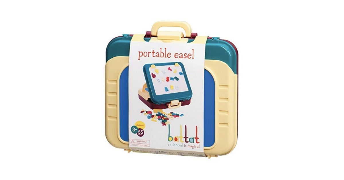 Battat - Portable Easel