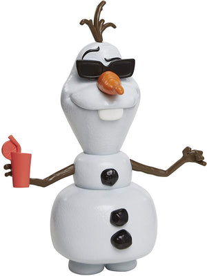 Disney Frozen Olaf Switch 'Em Up Playset